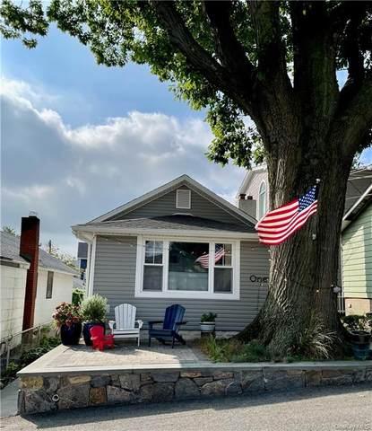 1 Hazel Place #1, Bronx, NY 10465 (MLS #H6144157) :: McAteer & Will Estates   Keller Williams Real Estate