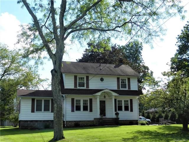 310 Blauvelt Road, Pearl River, NY 10965 (MLS #H6144167) :: Kendall Group Real Estate   Keller Williams