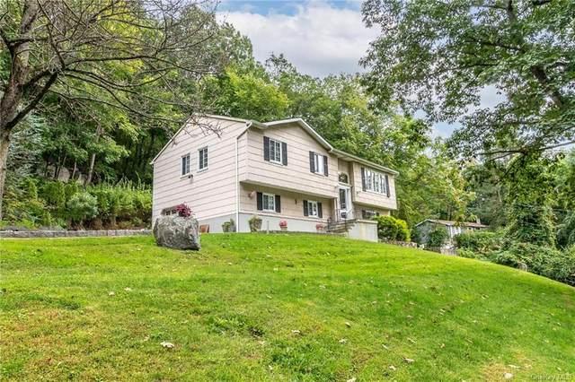 208 Buckshollow Road, Mahopac, NY 10541 (MLS #H6144181) :: Signature Premier Properties