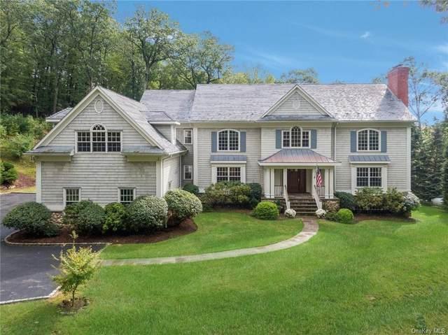 190 Davids Hill Road, Bedford Hills, NY 10507 (MLS #H6144185) :: Mark Boyland Real Estate Team