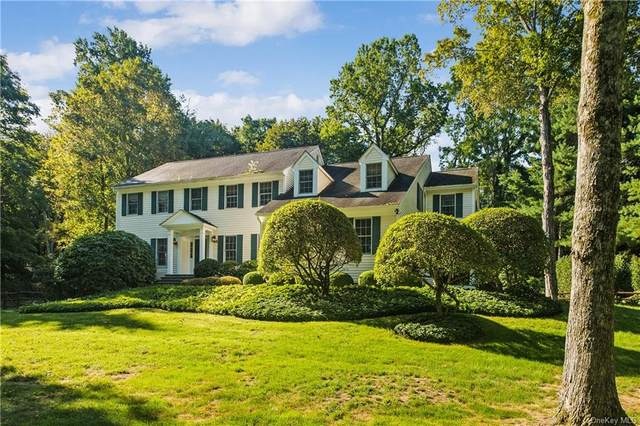 11 Greenridge Drive, Chappaqua, NY 10514 (MLS #H6144186) :: Goldstar Premier Properties