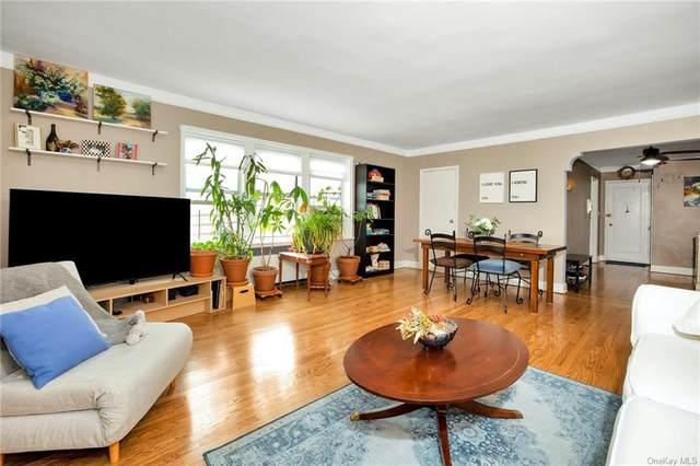 5420 Netherland Avenue B63, Bronx, NY 10471 (MLS #H6144211) :: Laurie Savino Realtor