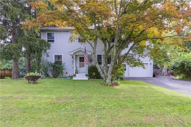 806 Heard Avenue, Maybrook, NY 12543 (MLS #H6144226) :: Corcoran Baer & McIntosh