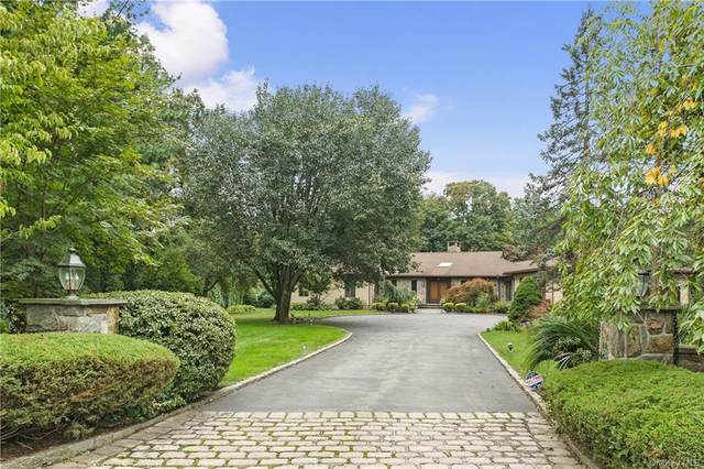 8 Barker Lane, Scarsdale, NY 10583 (MLS #H6144227) :: Mark Seiden Real Estate Team