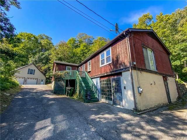 45 Oak Avenue, Highland Falls, NY 10928 (MLS #H6144235) :: Cronin & Company Real Estate