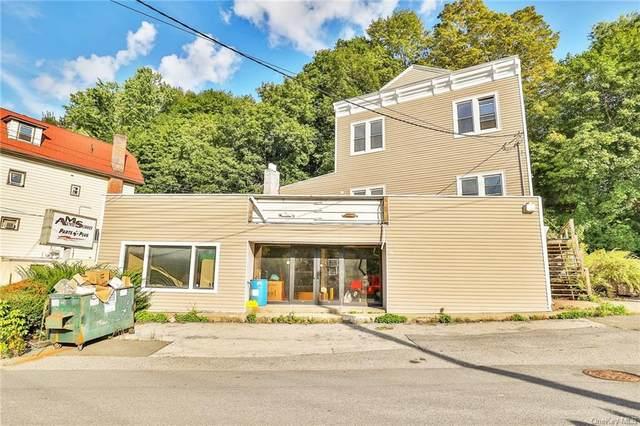 45 Columbia Avenue, Thornwood, NY 10594 (MLS #H6144239) :: Corcoran Baer & McIntosh