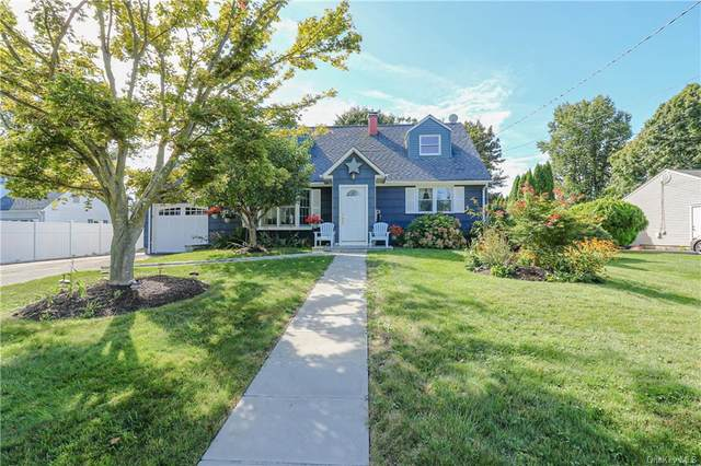 9 Clematis Road, Brewster, NY 10509 (MLS #H6144255) :: Goldstar Premier Properties