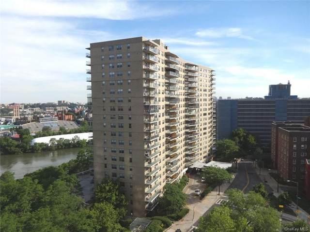 2500 Johnson Avenue 20A, Bronx, NY 10463 (MLS #H6144272) :: Shalini Schetty Team