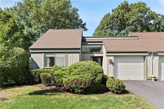 545 Heritage Hills A, Somers, NY 10589 (MLS #H6144303) :: The McGovern Caplicki Team