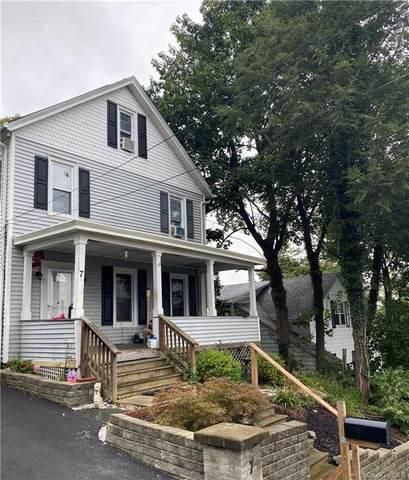 7 Grandview Avenue, Walden, NY 12586 (MLS #H6144306) :: Goldstar Premier Properties