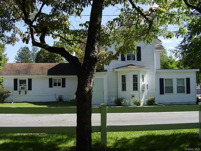 98 Pine Street, Wurtsboro, NY 12790 (MLS #H6144311) :: Laurie Savino Realtor
