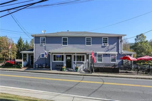 479 Western Highway, Orangeburg, NY 10962 (MLS #H6144330) :: Signature Premier Properties