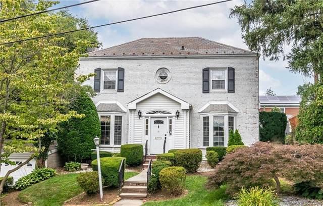 11 (AKA 9) Byrd Place, Yonkers, NY 10710 (MLS #H6144334) :: Corcoran Baer & McIntosh