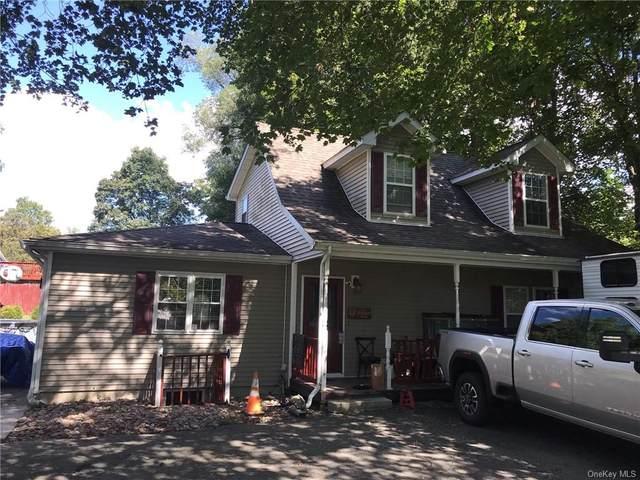 8 James Street, Poughkeepsie, NY 12603 (MLS #H6144335) :: Barbara Carter Team