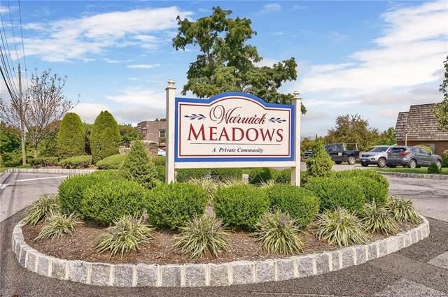 83 Laudaten Way, Warwick, NY 10990 (MLS #H6144342) :: Carollo Real Estate