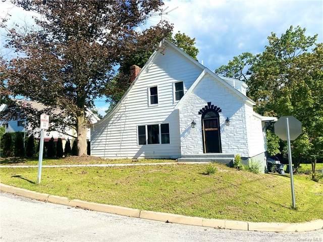 94 Montgomery Road, Fort Montgomery, NY 10922 (MLS #H6144347) :: Corcoran Baer & McIntosh