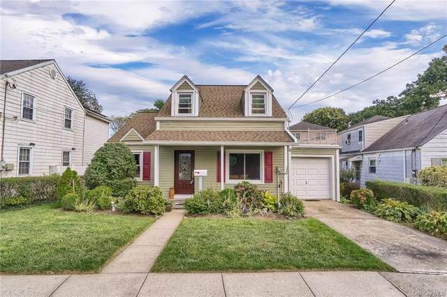 111 Hildreth Place, Yonkers, NY 10704 (MLS #H6144349) :: Goldstar Premier Properties