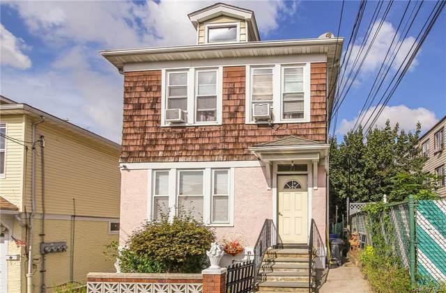 21 Lane Street, Yonkers, NY 10701 (MLS #H6144351) :: Corcoran Baer & McIntosh
