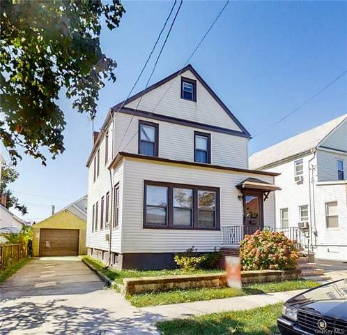 22 Kettell Avenue, Yonkers, NY 10704 (MLS #H6144362) :: Signature Premier Properties