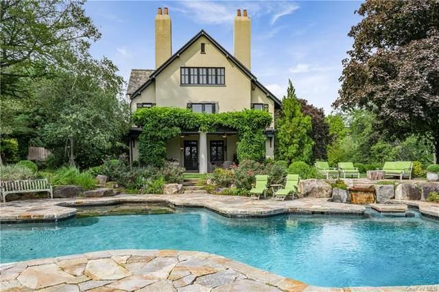 10 Broad Brook Road, Bedford Hills, NY 10507 (MLS #H6144367) :: Mark Boyland Real Estate Team