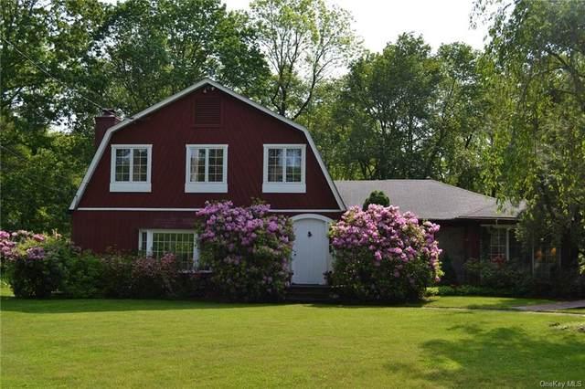 31 E Field Drive, Bedford, NY 10506 (MLS #H6144372) :: Mark Boyland Real Estate Team