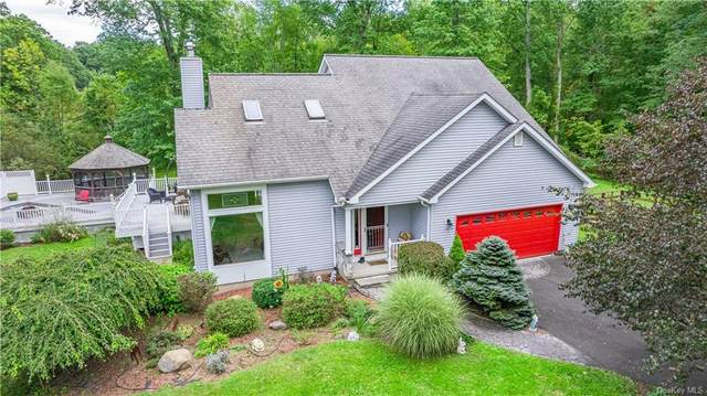 15 Majestic Woods Drive, Gardiner, NY 12525 (MLS #H6144379) :: Cronin & Company Real Estate