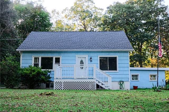 55 N Fostertown Drive, Newburgh, NY 12550 (MLS #H6144382) :: Corcoran Baer & McIntosh