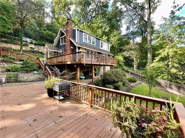 721 9W Route S, Nyack, NY 10960 (MLS #H6144394) :: Signature Premier Properties
