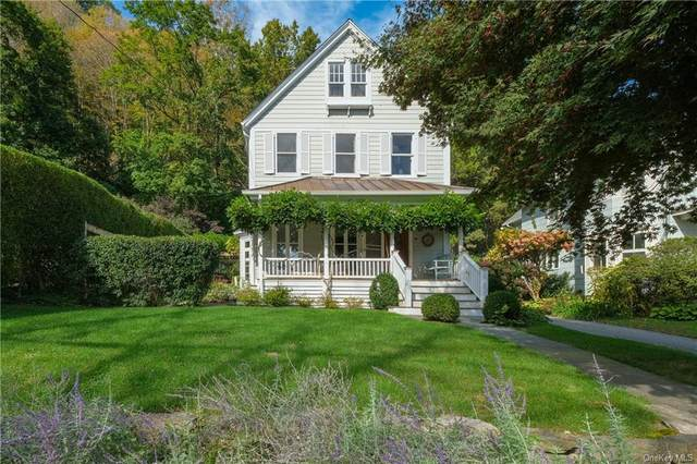 97 Edgemont Road, Katonah, NY 10536 (MLS #H6144403) :: Mark Boyland Real Estate Team