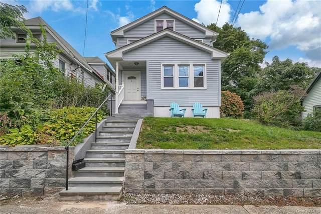 6 Hunt Avenue, Yonkers, NY 10710 (MLS #H6144404) :: Corcoran Baer & McIntosh