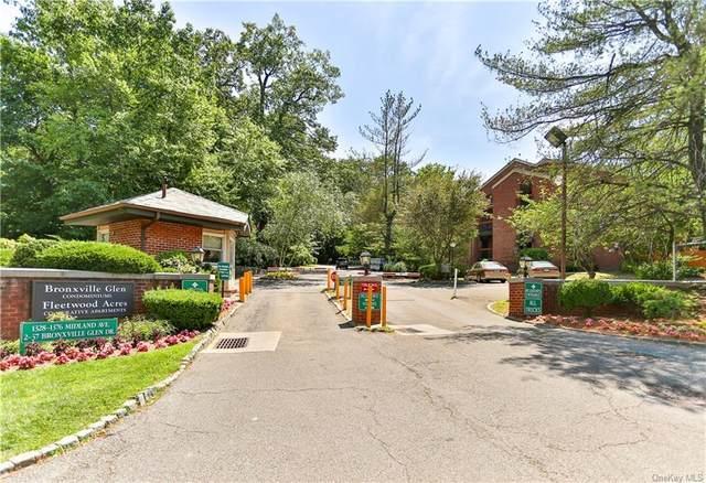 35 Bronxville Glen Drive #9, Yonkers, NY 10708 (MLS #H6144413) :: Signature Premier Properties