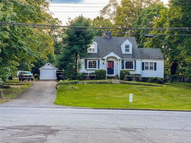19 Campbell Avenue, Suffern, NY 10901 (MLS #H6144425) :: Goldstar Premier Properties