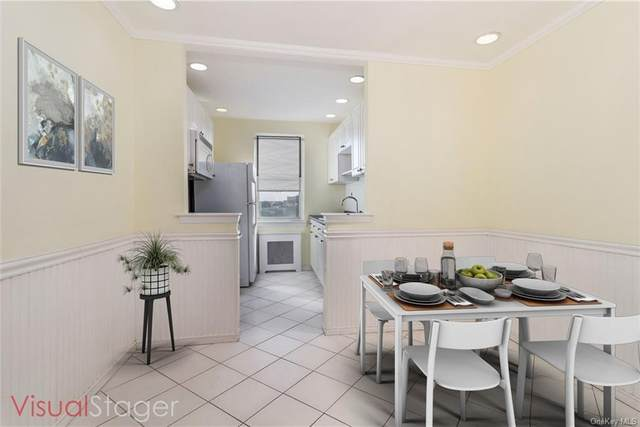 4380 Vireo Avenue 5F, Bronx, NY 10470 (MLS #H6144429) :: Cronin & Company Real Estate