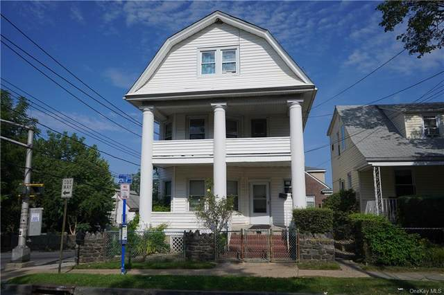 102 N High Street, Mount Vernon, NY 10550 (MLS #H6144435) :: Team Pagano