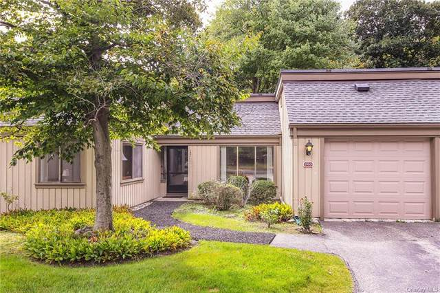 299 Heritage Hills D, Somers, NY 10589 (MLS #H6144441) :: Mark Boyland Real Estate Team