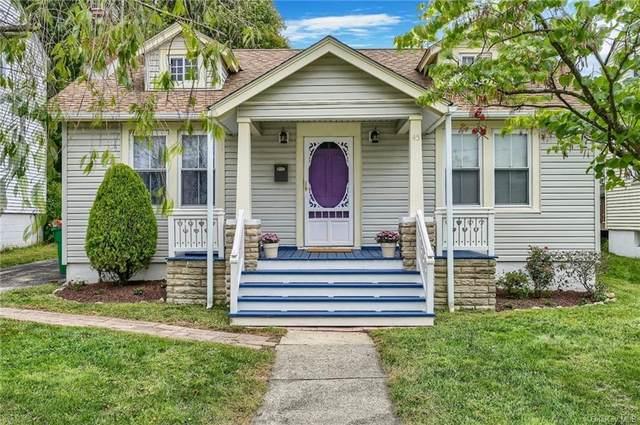 45 Talbot Avenue, Beacon, NY 12508 (MLS #H6144448) :: The Home Team