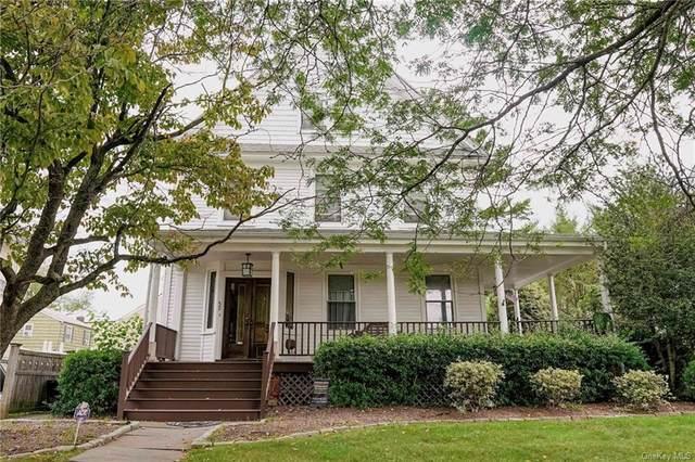 52 Neptune Avenue, New Rochelle, NY 10805 (MLS #H6144451) :: Goldstar Premier Properties