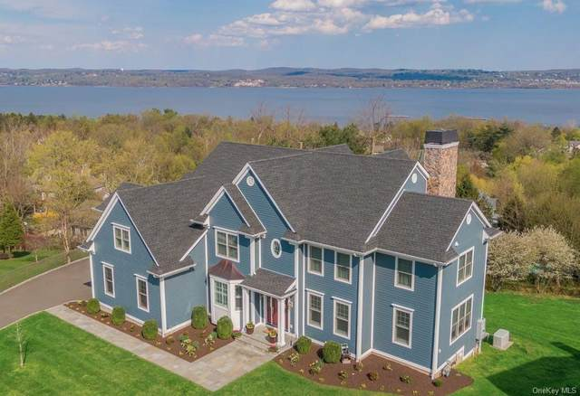 5 Riverton Drive, Nyack, NY 10960 (MLS #H6144454) :: Cronin & Company Real Estate