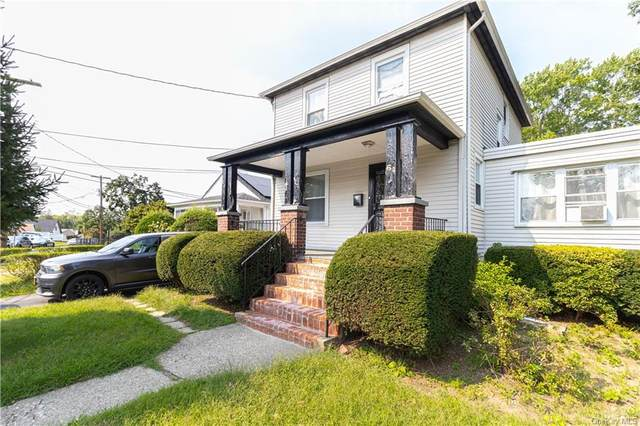 64 Riverdale Avenue, White Plains, NY 10607 (MLS #H6144456) :: Goldstar Premier Properties