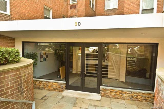 30 E Hartsdale Avenue 2E, Hartsdale, NY 10530 (MLS #H6144457) :: Mark Boyland Real Estate Team