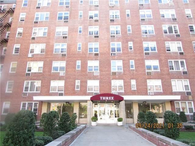 3 Sadore Lane 6W, Yonkers, NY 10710 (MLS #H6144459) :: Cronin & Company Real Estate