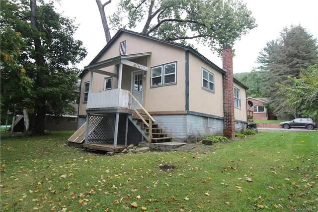 5 Ida Lane, Ellenville, NY 12428 (MLS #H6144461) :: Laurie Savino Realtor