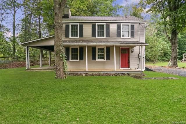75 Goshen Turnpike, Bloomingburg, NY 12721 (MLS #H6144463) :: Goldstar Premier Properties