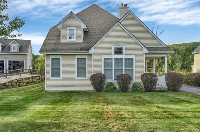 4 Shetland Circle, Highland Mills, NY 10930 (MLS #H6144465) :: Carollo Real Estate