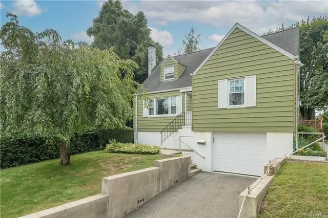 74 Putnam Avenue, Port Chester, NY 10573 (MLS #H6144485) :: Goldstar Premier Properties
