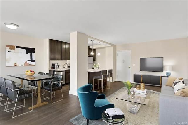 825 Morrison Avenue 8F, Bronx, NY 10473 (MLS #H6144491) :: Carollo Real Estate