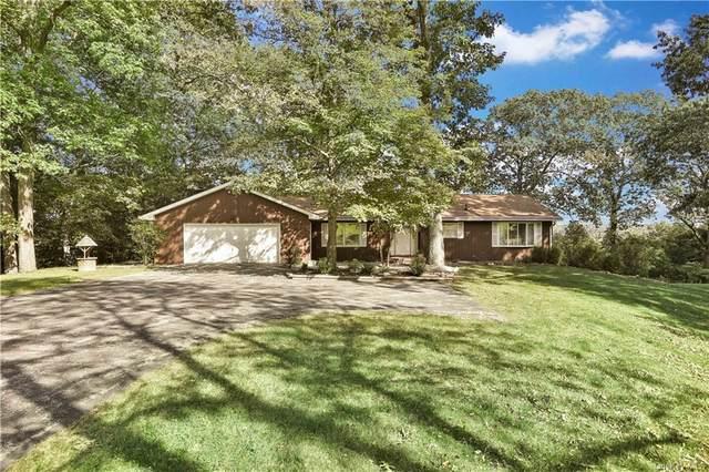 154 Bellevue Road, Highland, NY 12528 (MLS #H6144492) :: Cronin & Company Real Estate