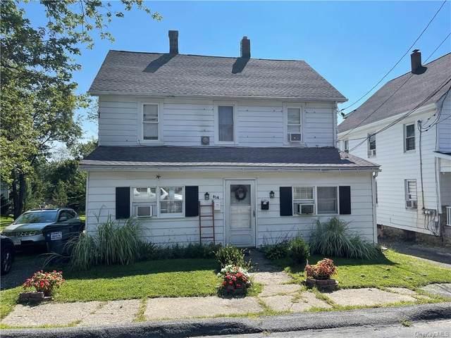 814 Abbey Avenue, Maybrook, NY 12543 (MLS #H6144502) :: Corcoran Baer & McIntosh