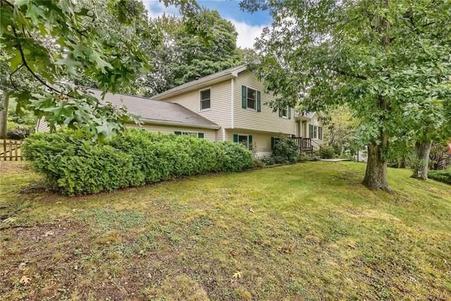 8 Saratoga Road, Newburgh, NY 12550 (MLS #H6144549) :: Corcoran Baer & McIntosh