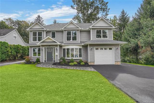 94 Braunsdorf Road, Pearl River, NY 10965 (MLS #H6144699) :: Signature Premier Properties
